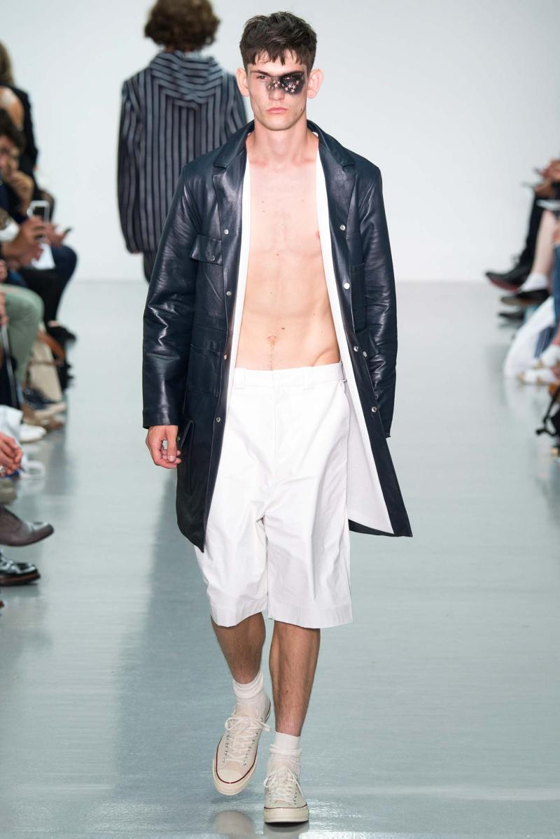 Agi & Sam Menswear SS 2016 London (24)