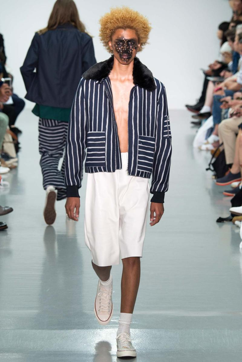 Agi & Sam Menswear SS 2016 London (26)