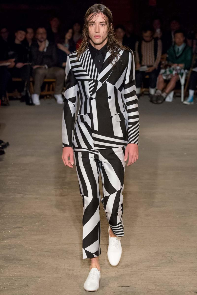 Alexander McQueen Menswear SS 2016 London (24)
