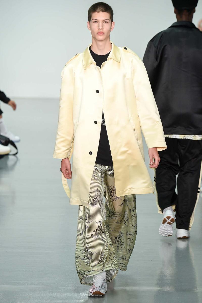 Astrid Andersen Menswear SS 2016 London (25)