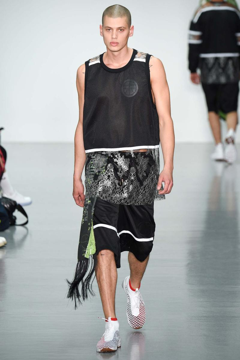 Astrid Andersen Menswear SS 2016 London (4)