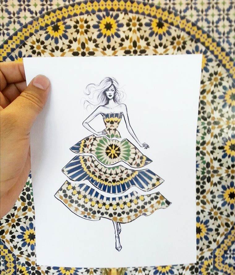 Background Fashion Series by Shamekh (2)