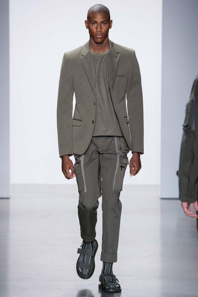 Calvin Klein Collection Menswear SS 2016 Milan (18)