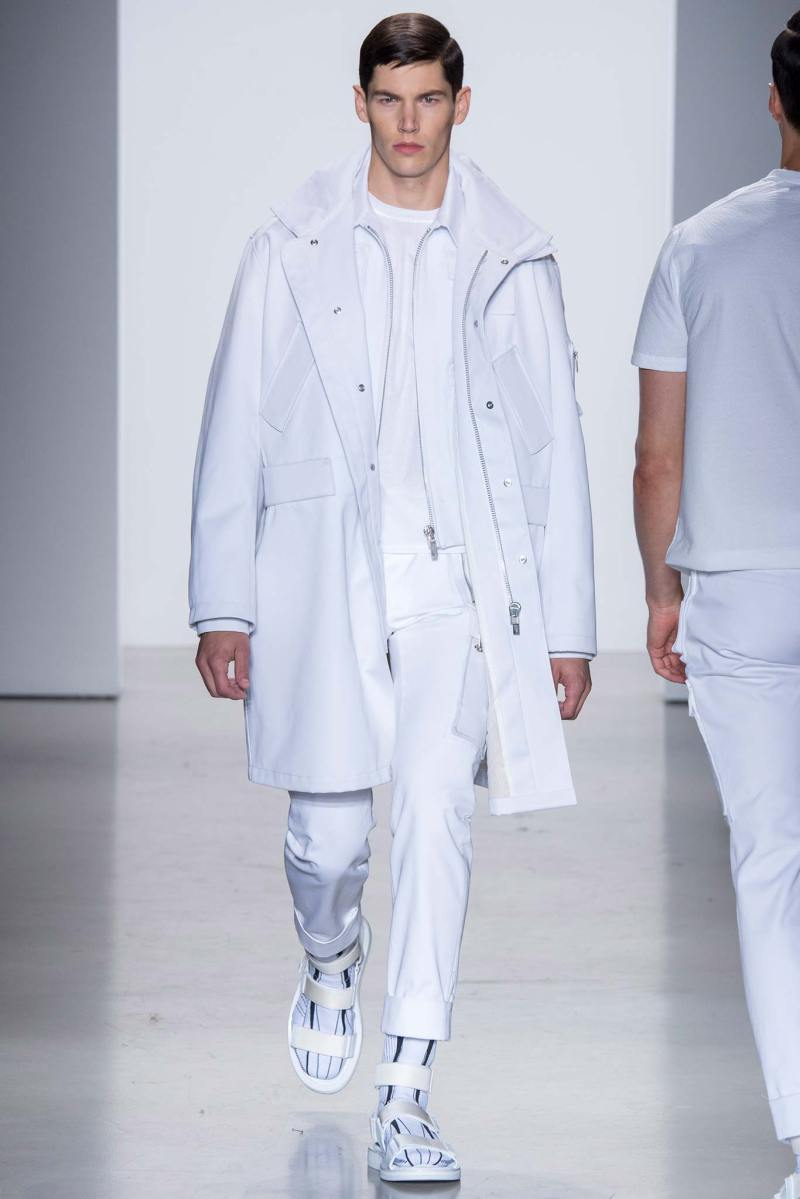 Calvin Klein Collection Menswear SS 2016 Milan (33)