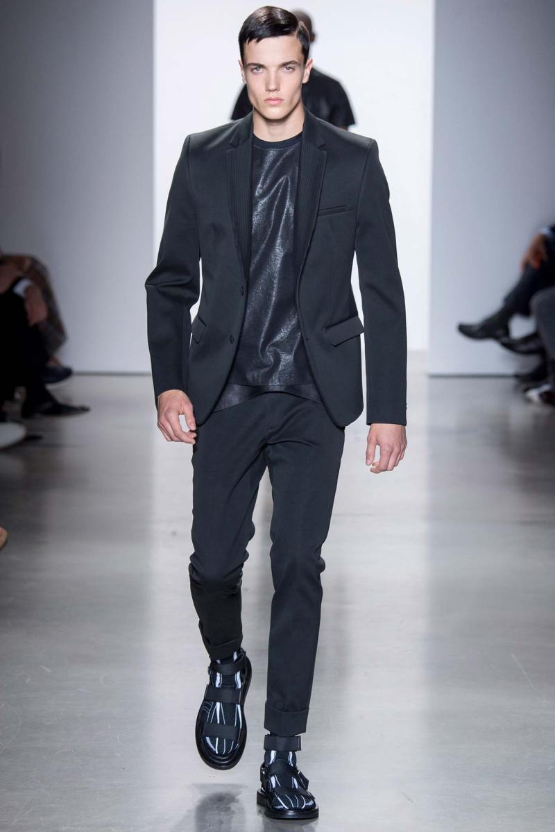 Calvin Klein Collection Menswear SS 2016 Milan (39)