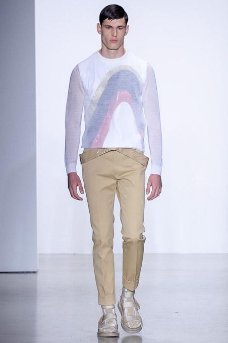 Calvin Klein Collection Menswear SS 2016 Milan (4)