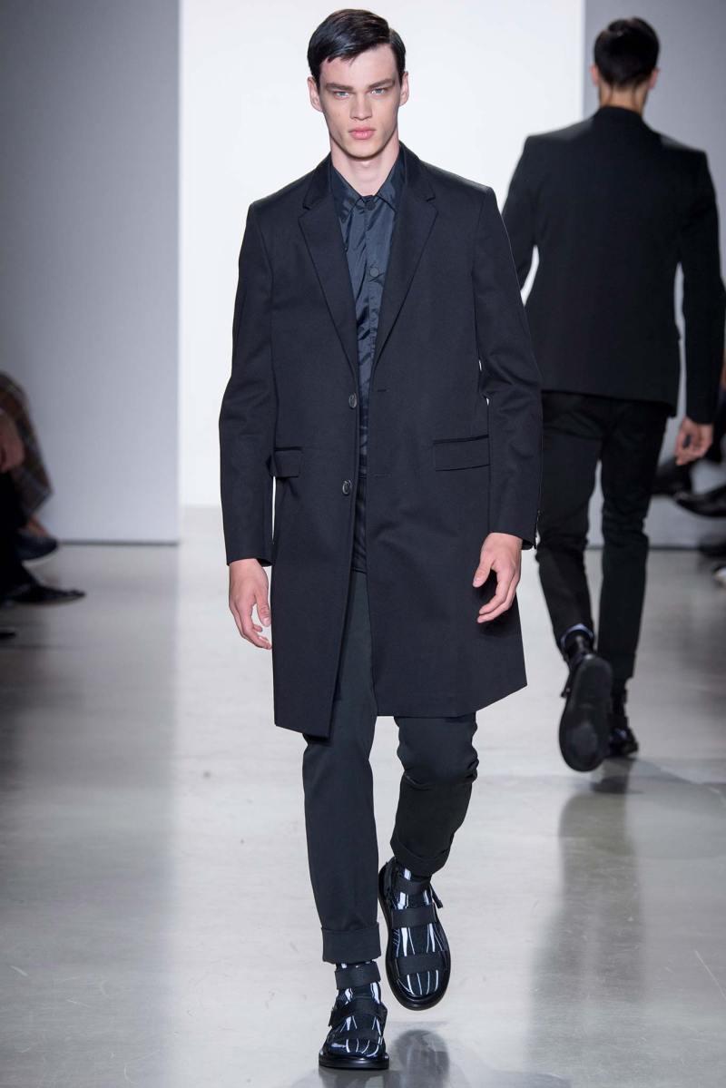Calvin Klein Collection Menswear SS 2016 Milan (40)