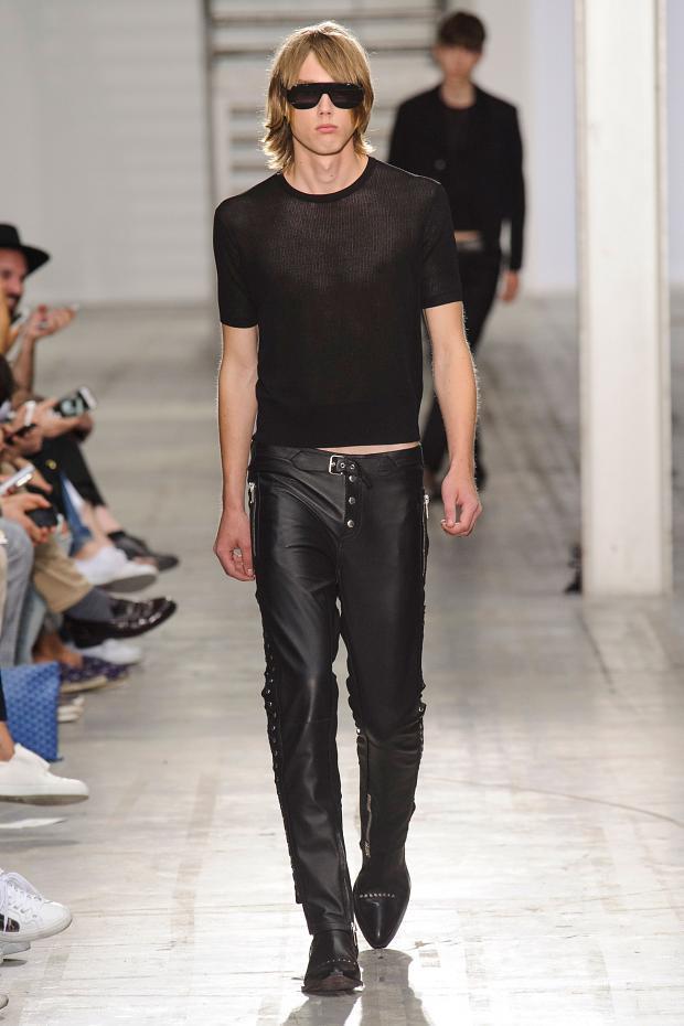 Costume National Menswear SS 2016 Milan (1)