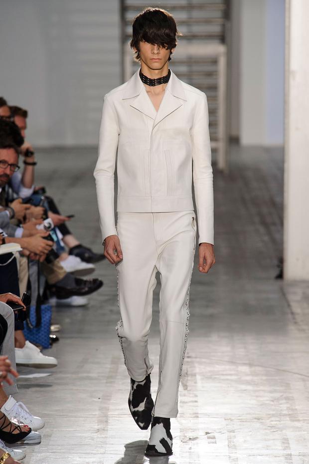 Costume National Menswear SS 2016 Milan (22)