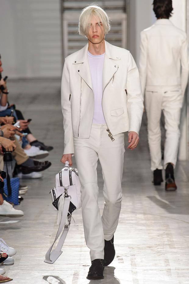Costume National Menswear SS 2016 Milan (24)