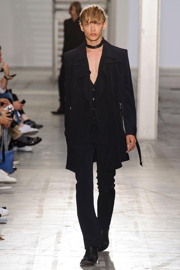 Costume National Menswear SS 2016 Milan (27)