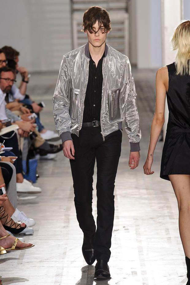 Costume National Menswear SS 2016 Milan (36)
