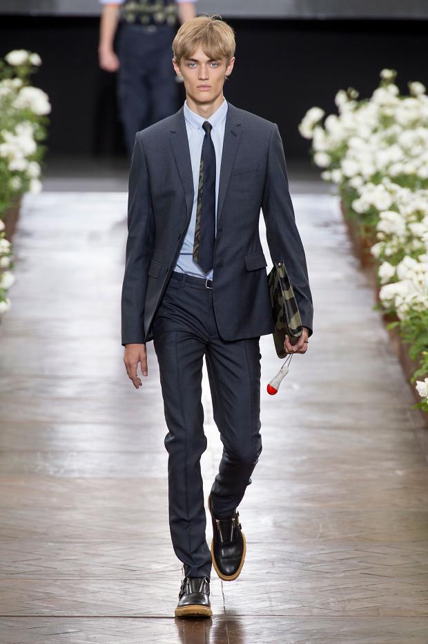 Dior Homme SS 2016 Paris (3)