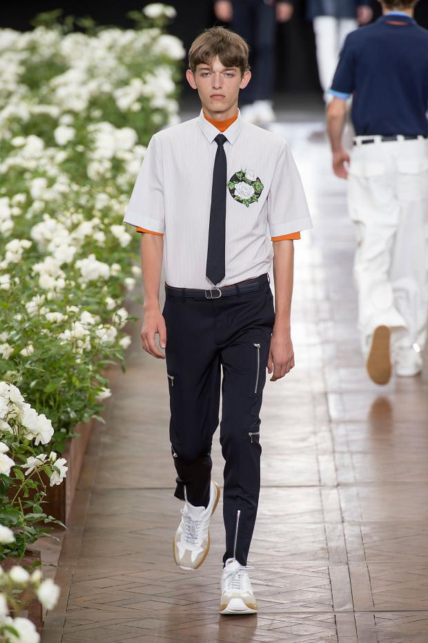 Dior Homme SS 2016 Paris (43)