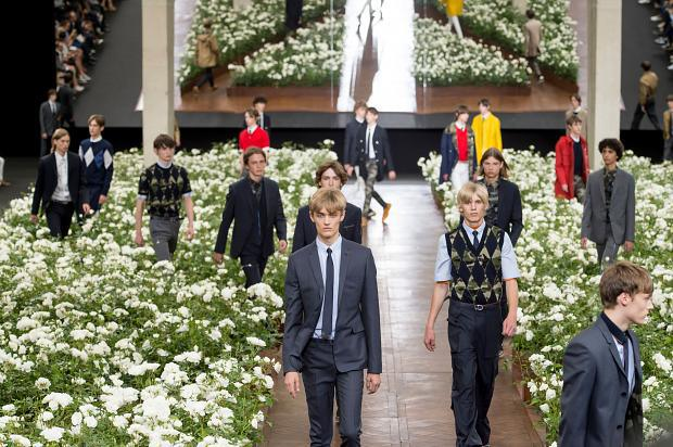 Dior Homme SS 2016 Paris (47)