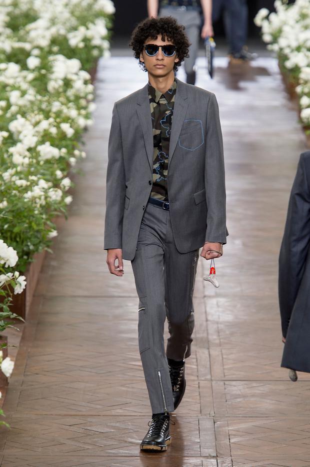 Dior Homme SS 2016 Paris (8)