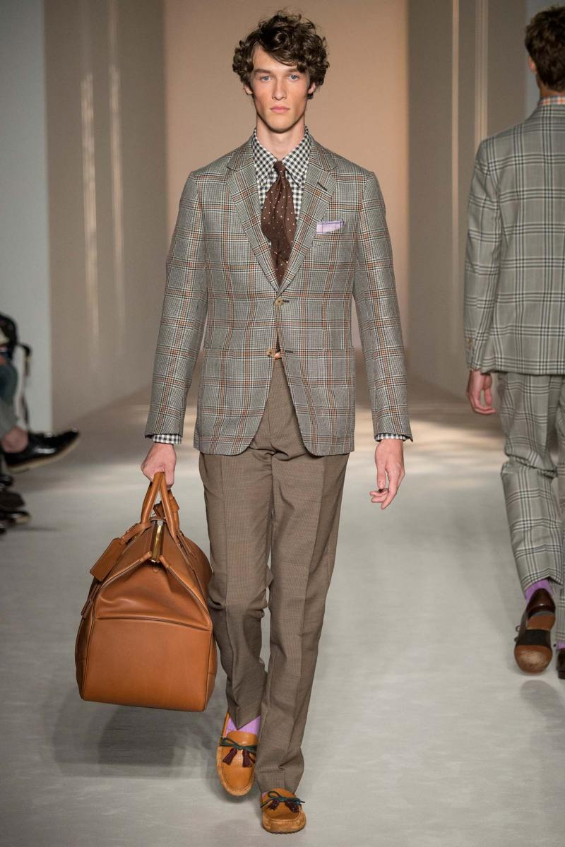 Dunhill Menswear SS 2016 London (12)