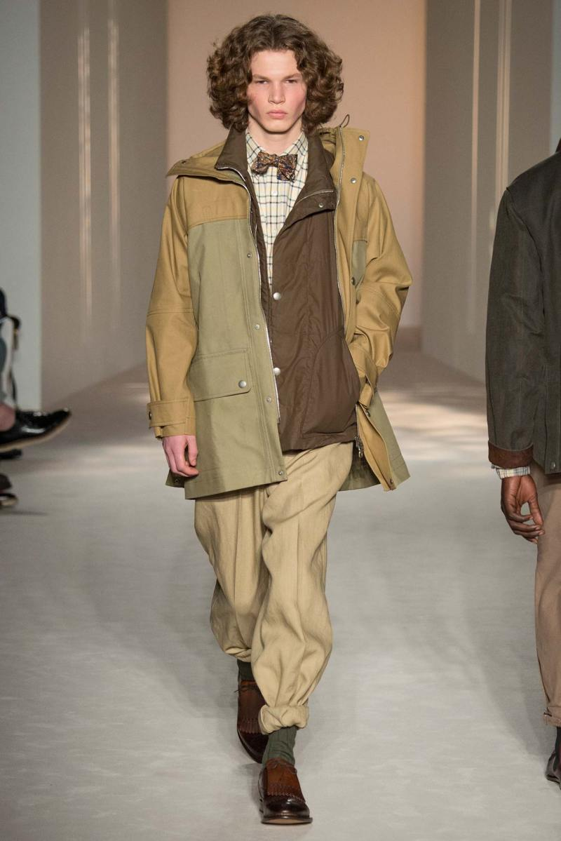 Dunhill Menswear SS 2016 London (20)