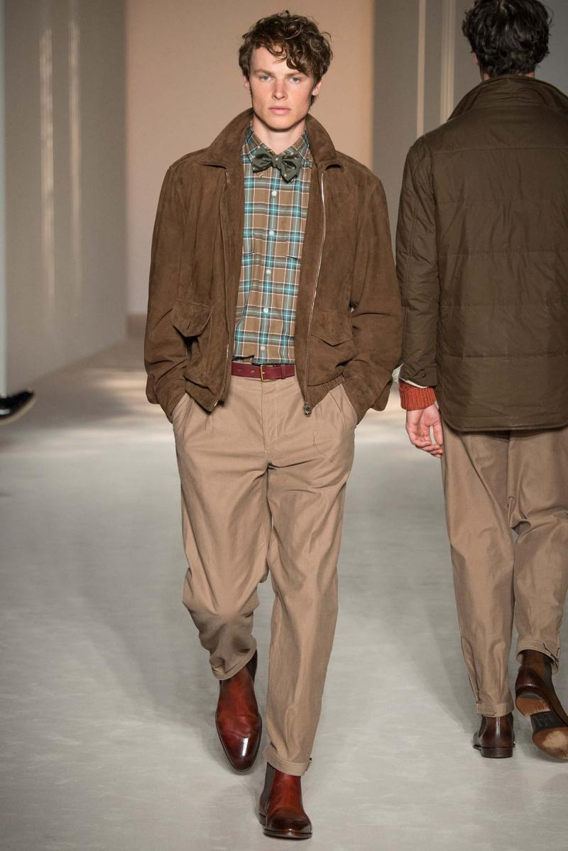 Dunhill Menswear SS 2016 London (23)