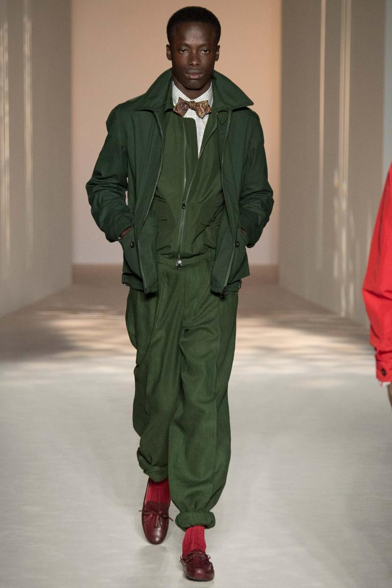 Dunhill Menswear SS 2016 London (28)