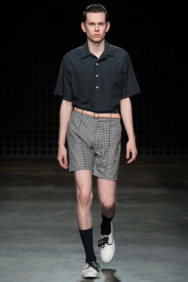 E. Tautz Menswear SS 2016 London (3)