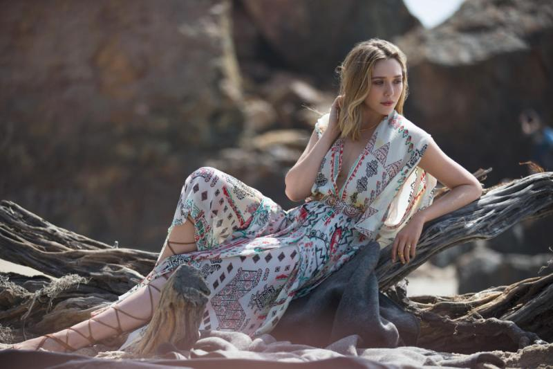 Elizabeth Olsen by photographer David Bellemere (5)