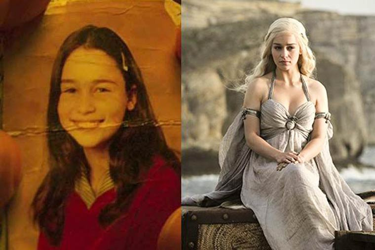 Game of Thrones Actors Then and Now (1)