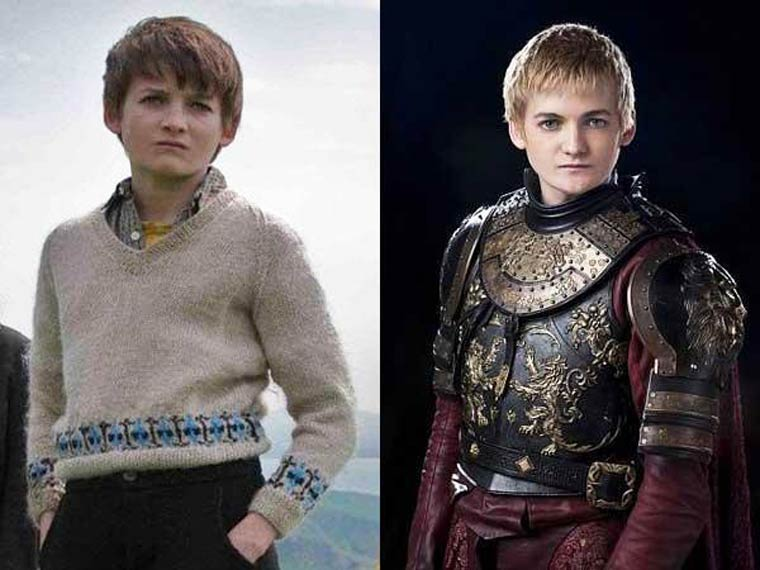 Game of Thrones Actors Then and Now (3)