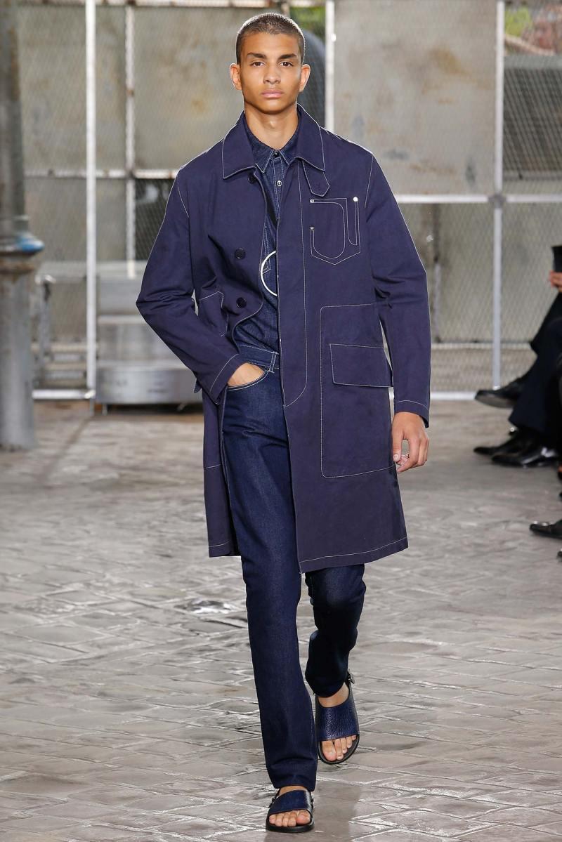 Givenchy Menswear SS 2016 Paris (34)