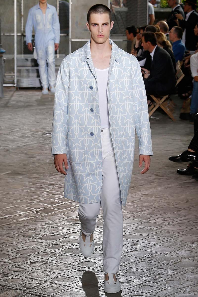 Givenchy Menswear SS 2016 Paris (51)