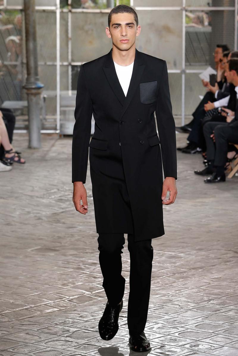 Givenchy Menswear SS 2016 Paris (53)