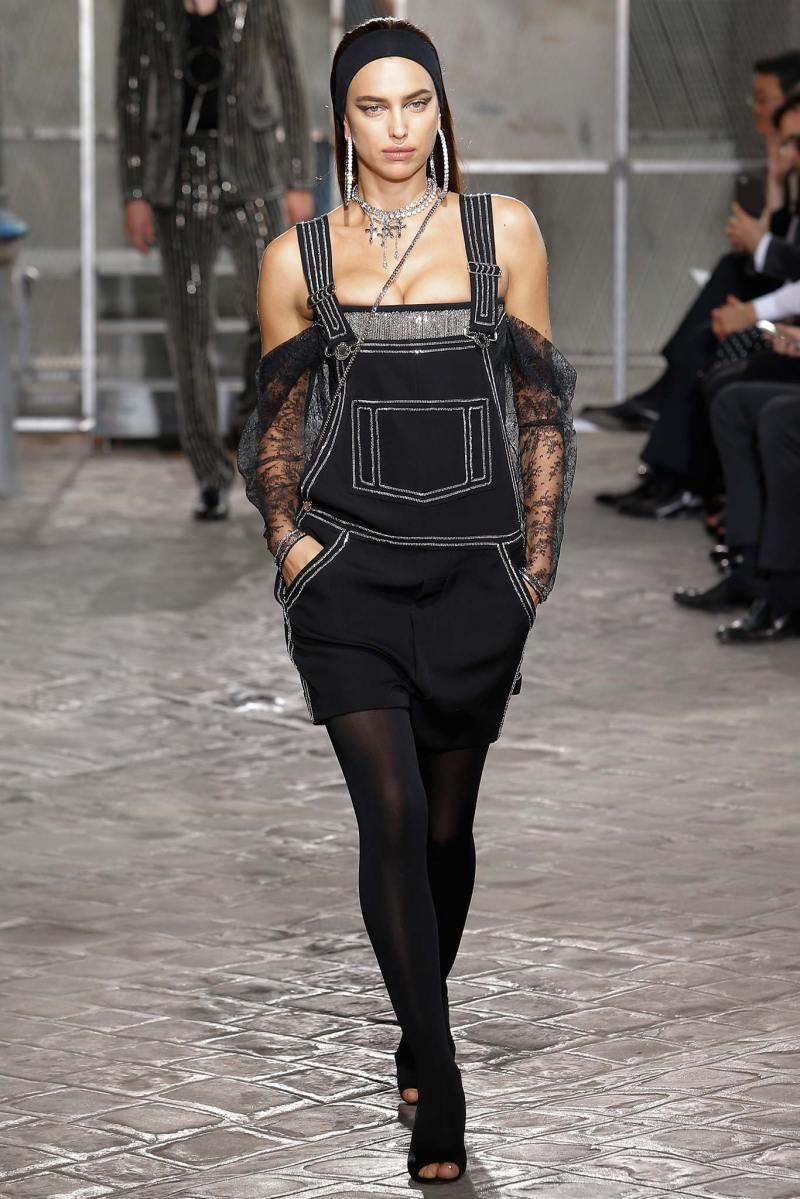 Givenchy Menswear SS 2016 Paris (57)