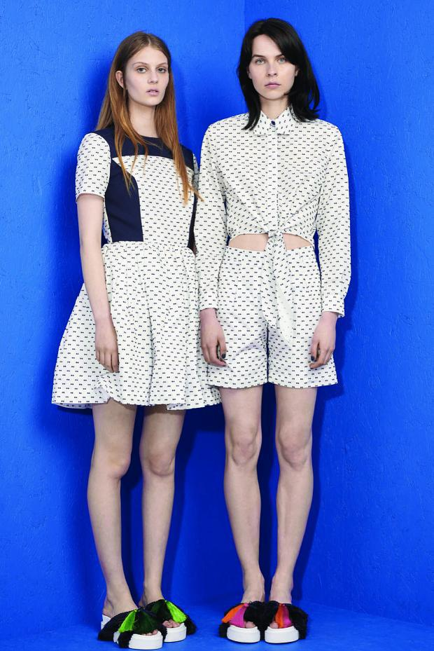 House of Holland Resort 2016 Lookbook (29)