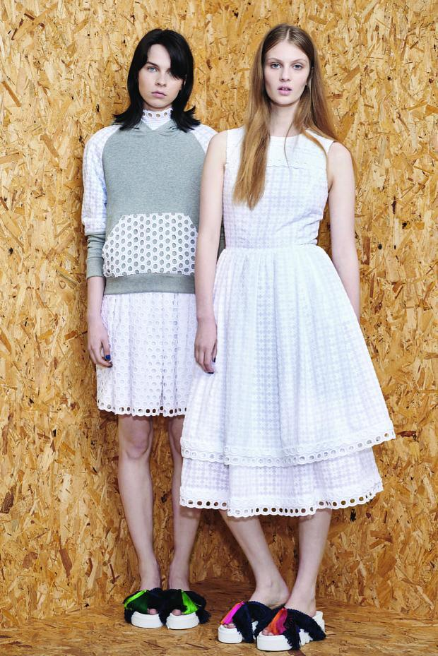 House of Holland Resort 2016 Lookbook (3)