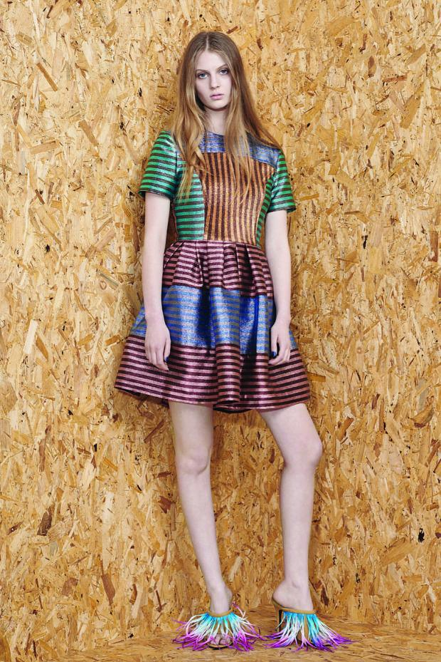 House of Holland Resort 2016 Lookbook (35)