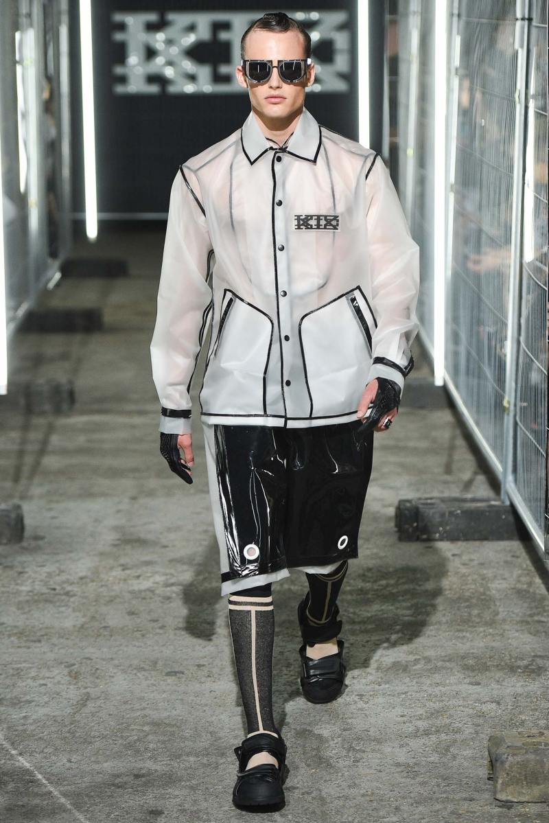 KTZ Menswear SS 2016 London (12)