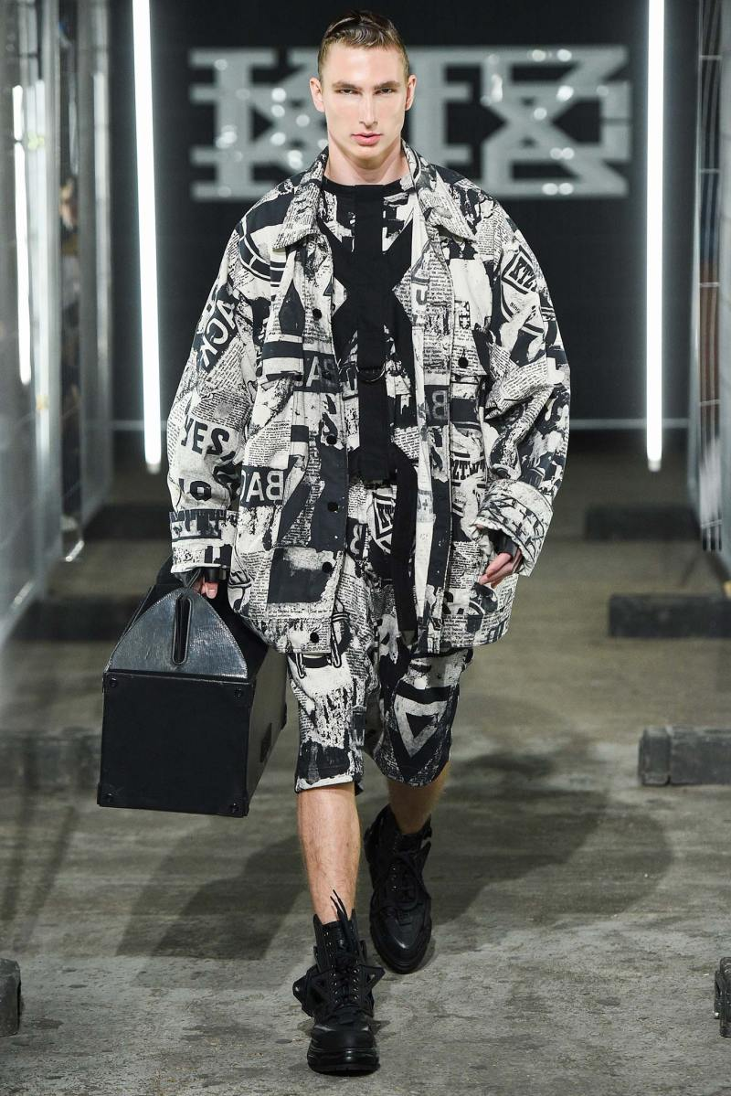 KTZ Menswear SS 2016 London (29)