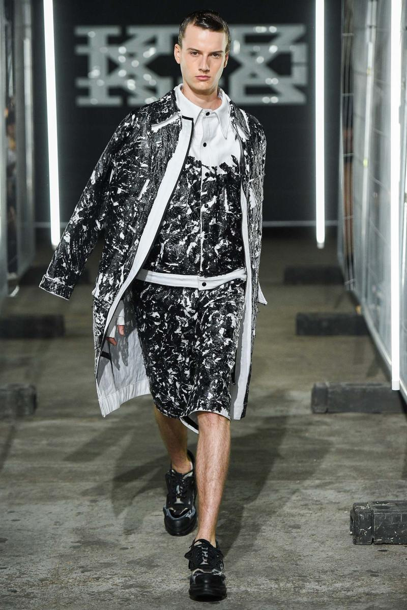 KTZ Menswear SS 2016 London (30)
