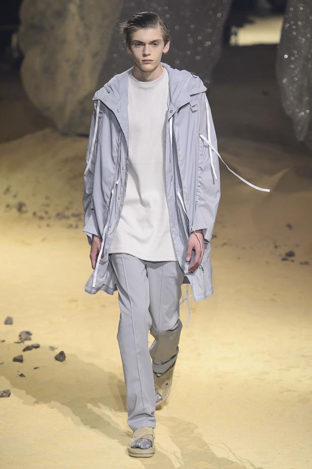 Kenzo Menswear SS 2016 Paris (35)