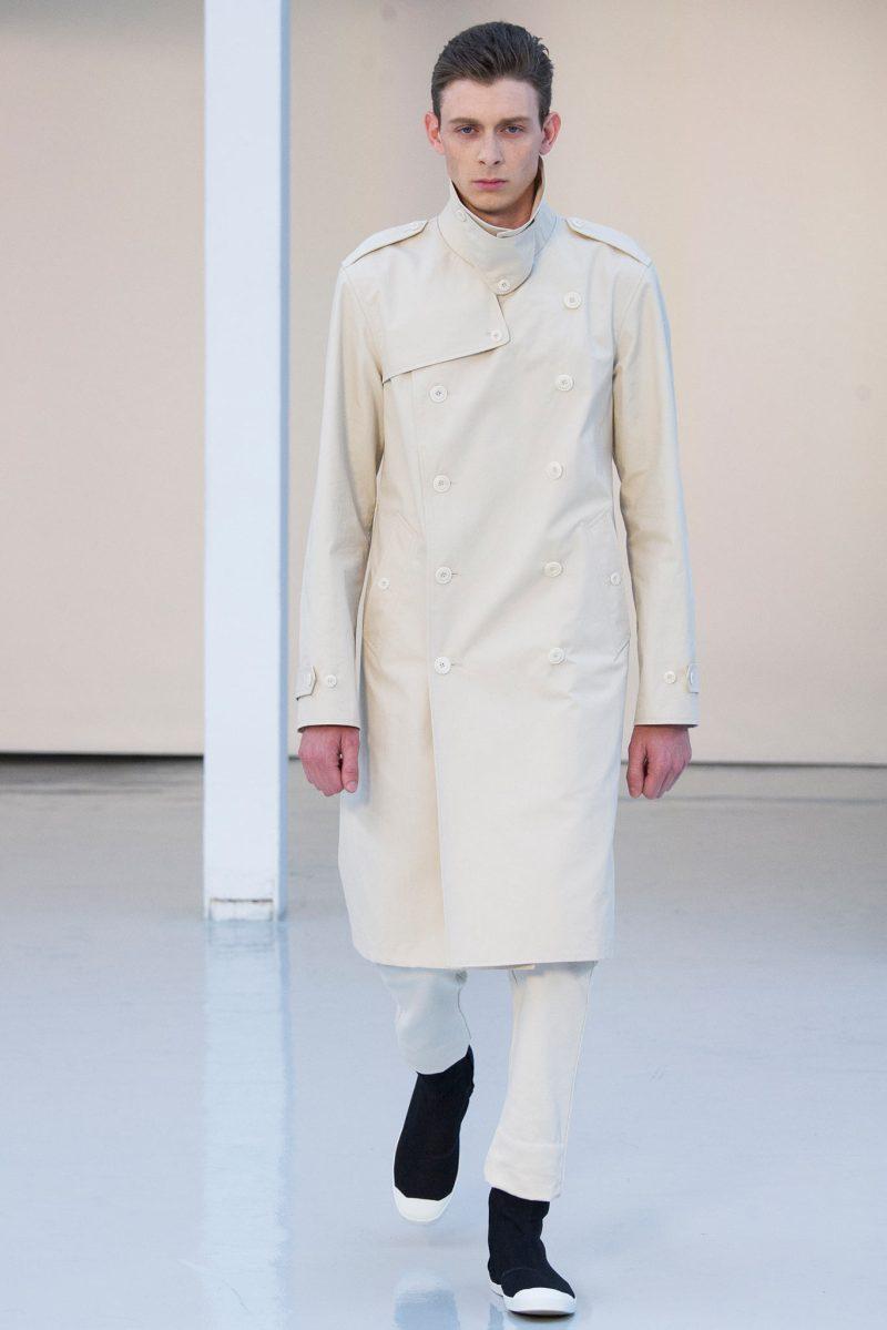Lemaire Menswear SS 2016 Paris (13)