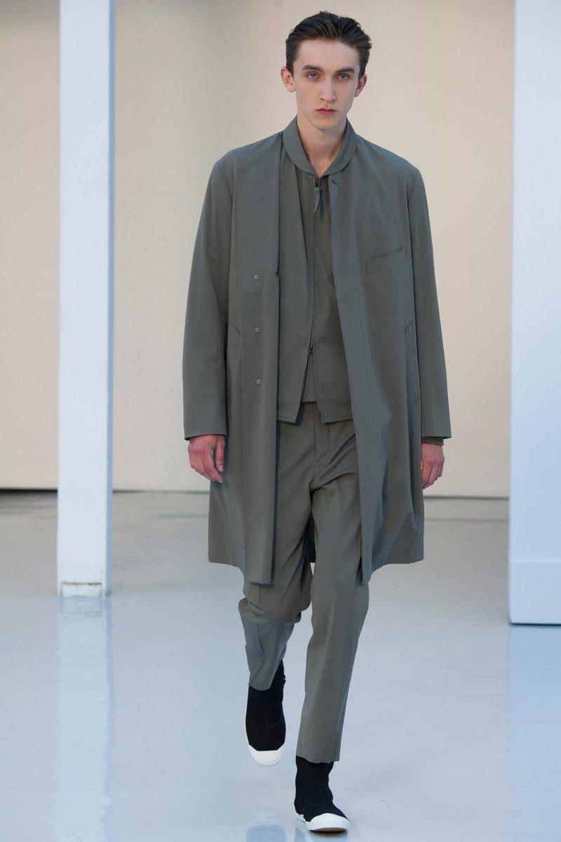 Lemaire Menswear SS 2016 Paris (17)