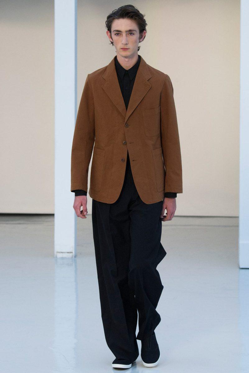 Lemaire Menswear SS 2016 Paris (27)