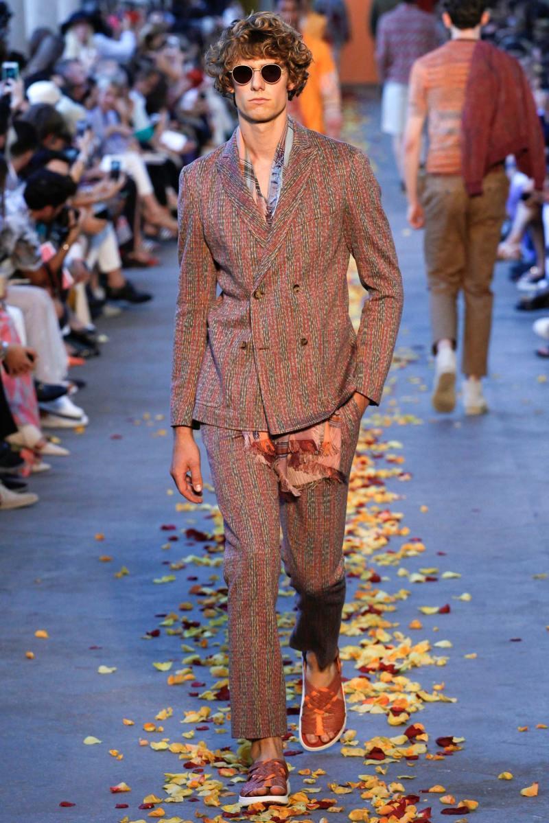 Missoni Menswear SS 2016 Milan (28)