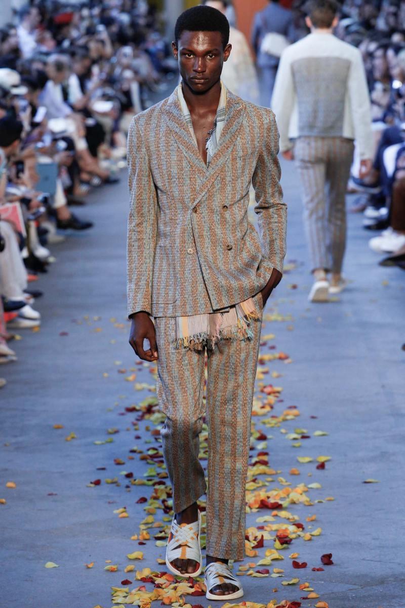 Missoni Menswear SS 2016 Milan (3)