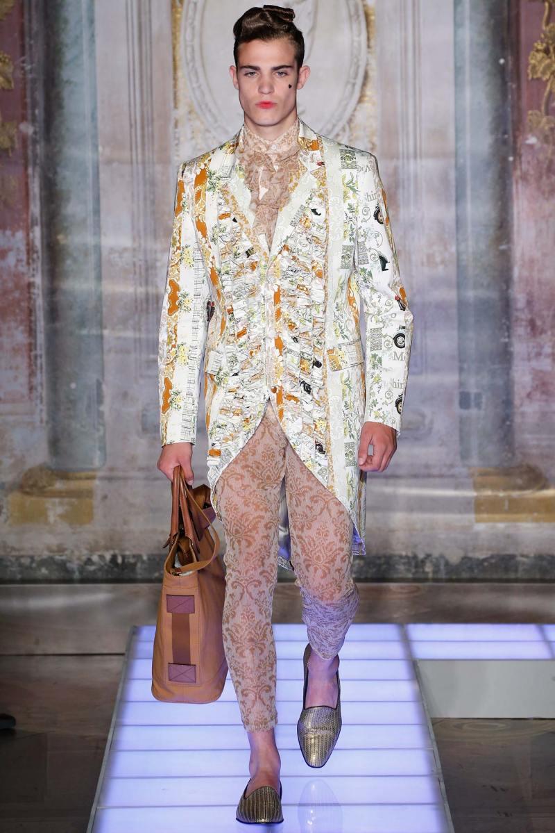 Moschino Menswear SS 2016 (21)
