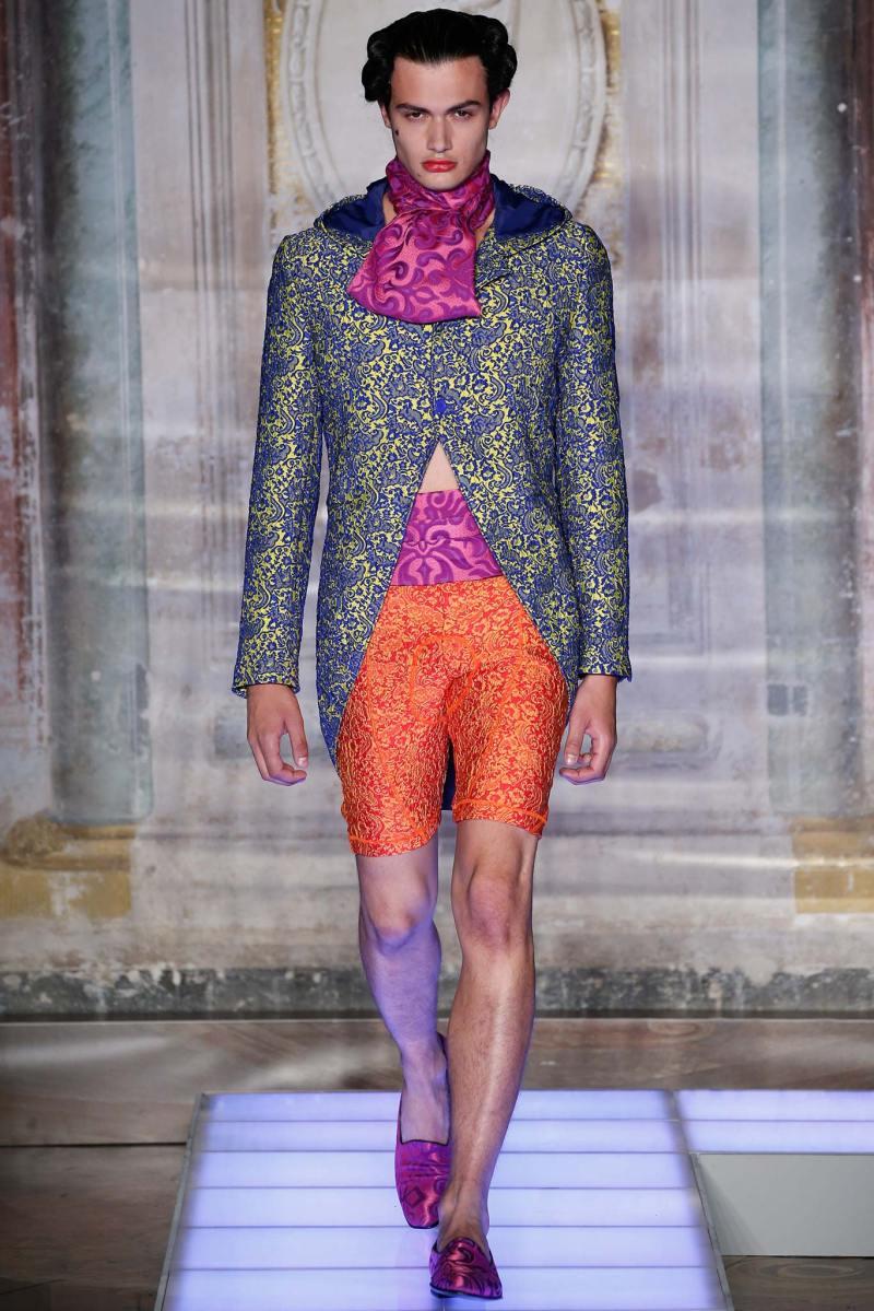 Moschino Menswear SS 2016 (29)