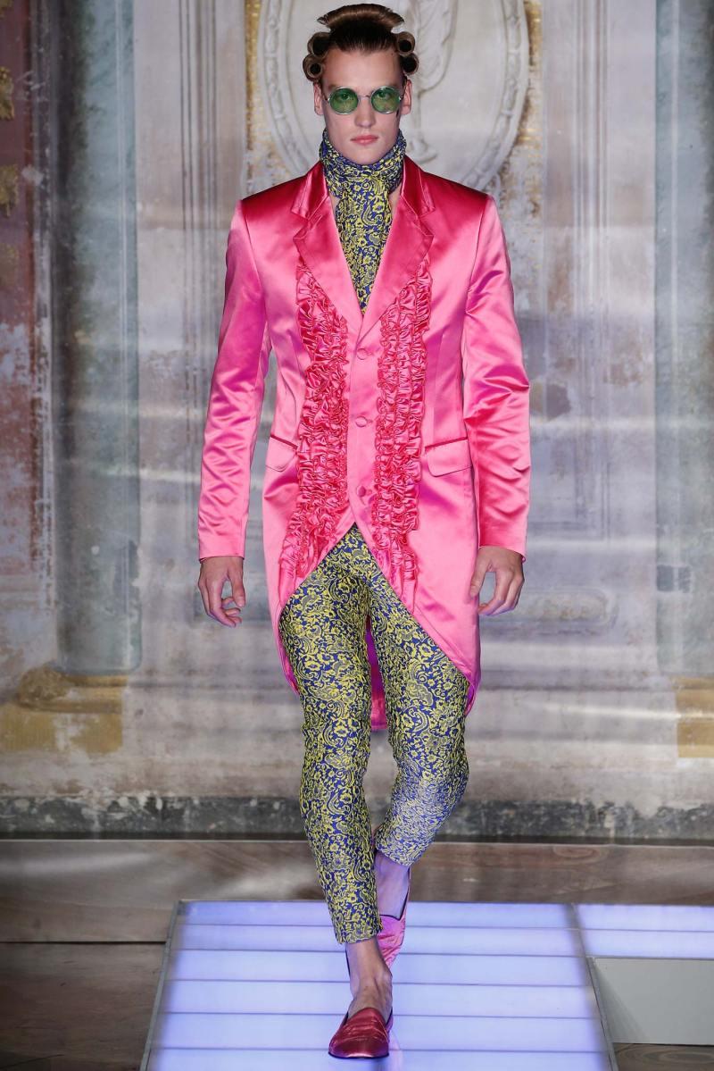 Moschino Menswear SS 2016 (35)