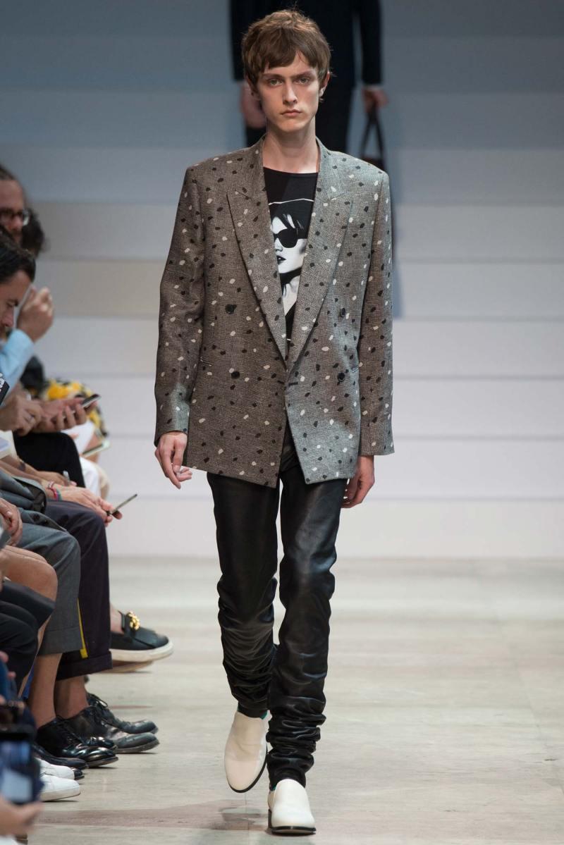 Paul Smith Menswear SS 2016 Paris (3)