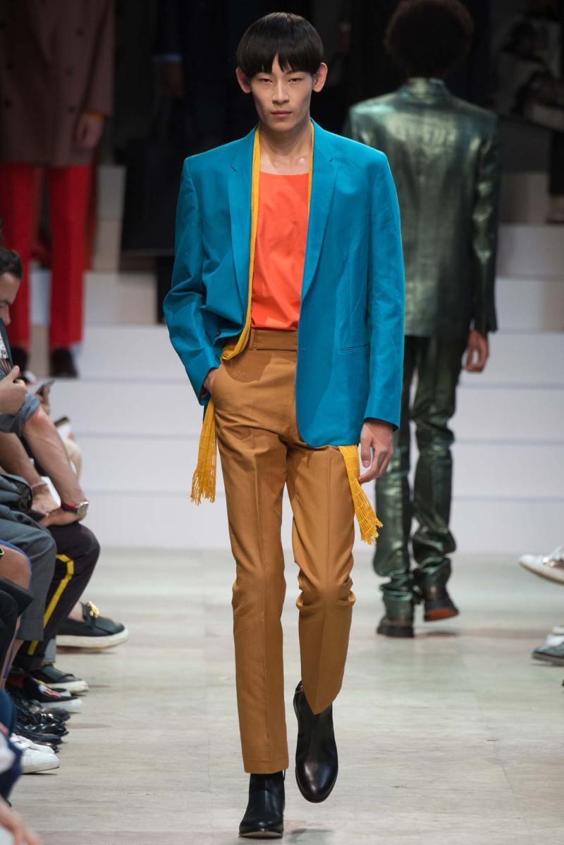 Paul Smith Menswear SS 2016 Paris (31)