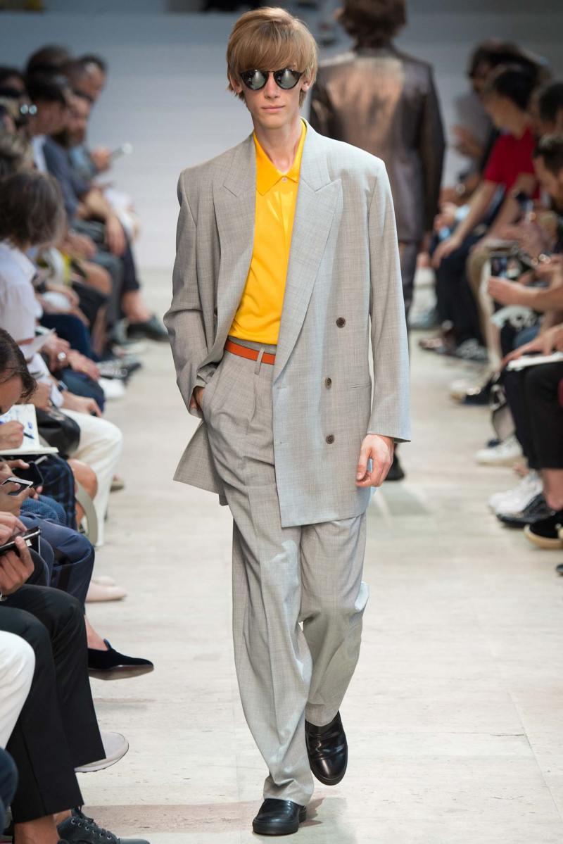 Paul Smith Menswear SS 2016 Paris (9)
